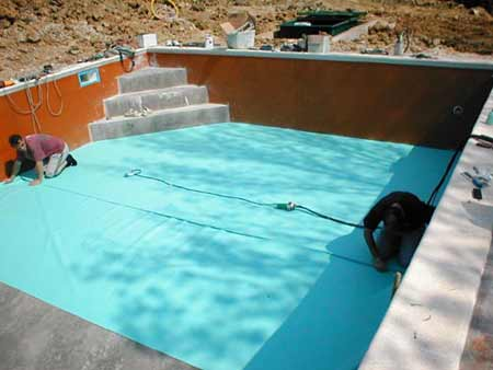 Piscine in acciaio prefabbricato piscine interrate e accessori per piscine tanti consigli - Accessori per piscine interrate ...