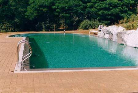 Piscine in cemento piscine interrate e accessori per piscine tanti consigli utili guida all - Accessori per piscine interrate ...
